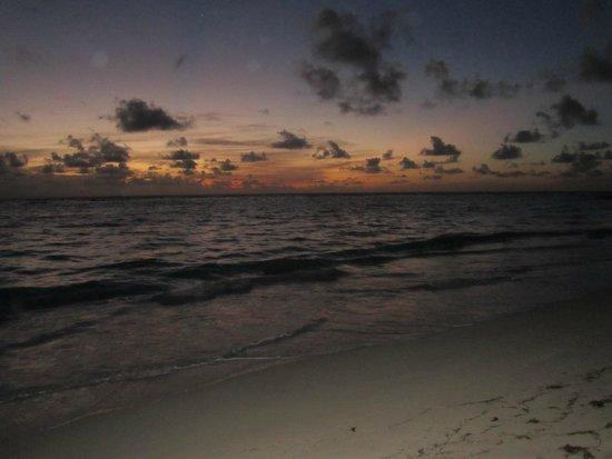 Iberostar Bavaro Suites: Sunrise