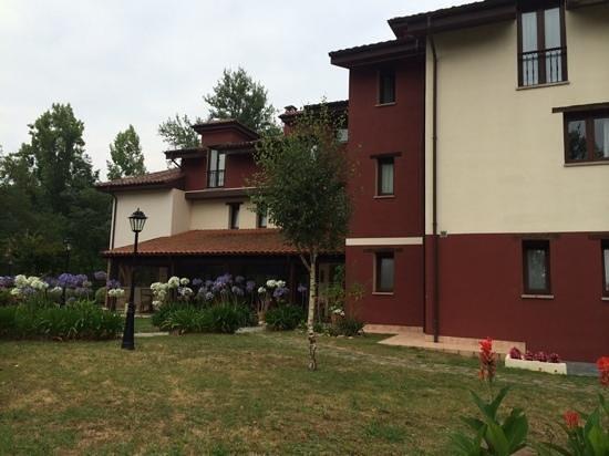 Hotel Casa De Campo: El hotel