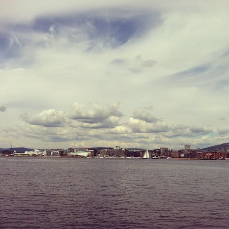 Oslo Fjord : 1