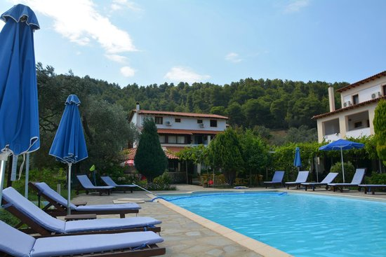 Hotel picture of villa angela skiathos town tripadvisor for Skiathos town hotels