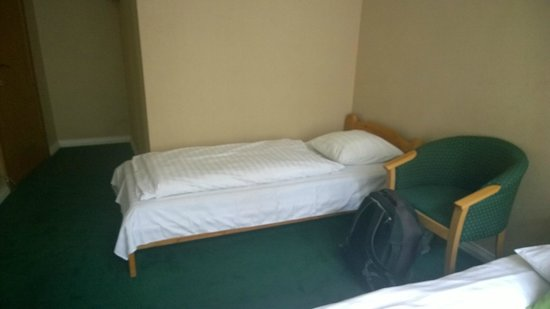 Guesthouse Jakob Lenz: Room 210