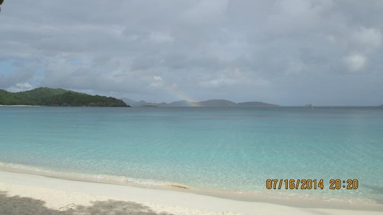 Coconut Coast Villas: Rainbow