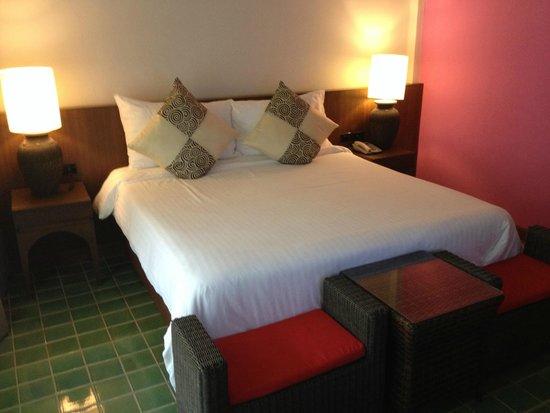Beyond Resort Krabi: room