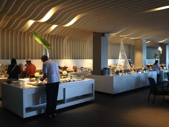 Beyond Resort Krabi : breakfast room