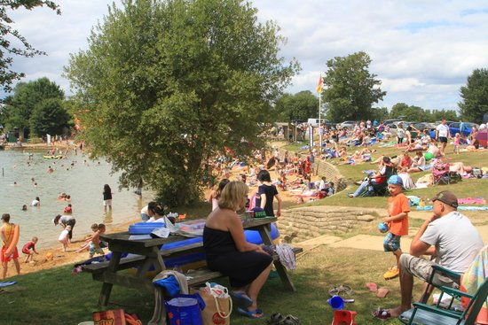 Cerney United Kingdom  City new picture : South Cerney beach Picture of South Cerney Outdoor, South Cerney ...