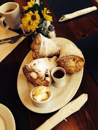 Popover Cafe & Bakery