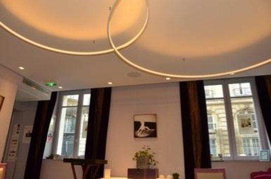 Hotel & Spa La Belle Juliette: lounge