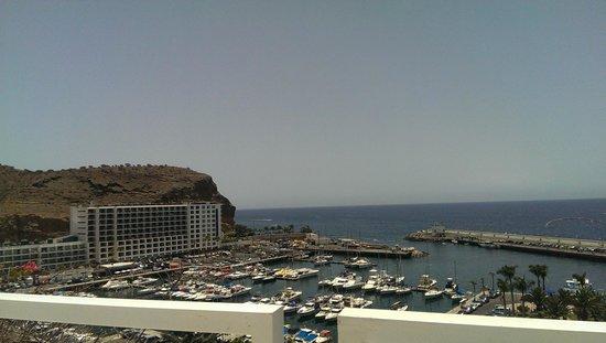 Marina Bayview: room view
