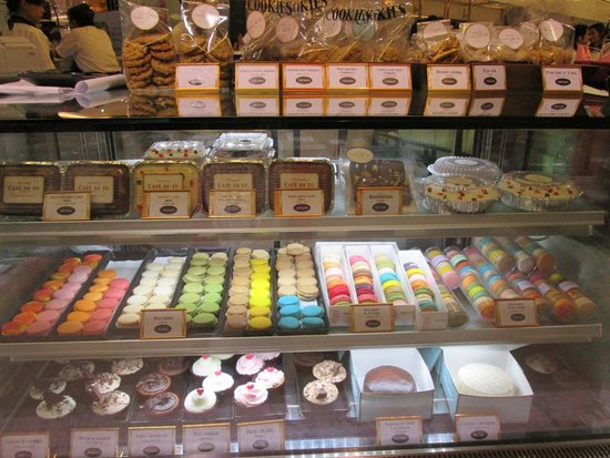 Terminal 21 : sweets