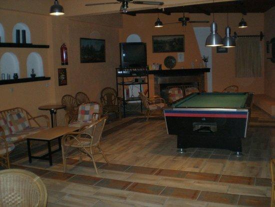 Cosman aparthotel kokkini hani grekland omd men for Appart hotel 93