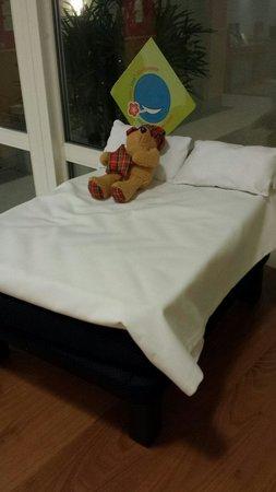 Ibis Curitiba Batel : Hotel