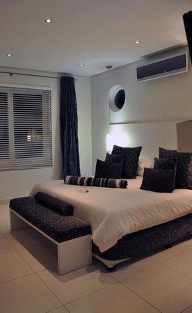 Villa Zest Boutique Hotel : suite