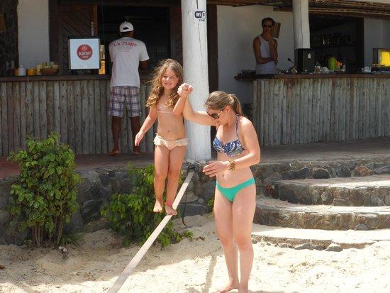 la plage 2013
