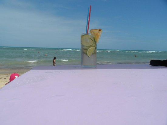 vista la plage