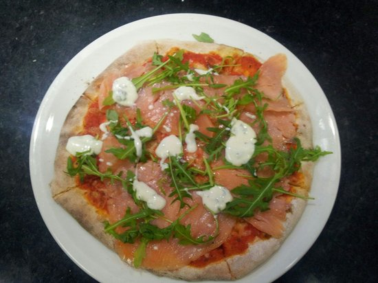 Good Food But Gusto Italia Preston Traveller Reviews