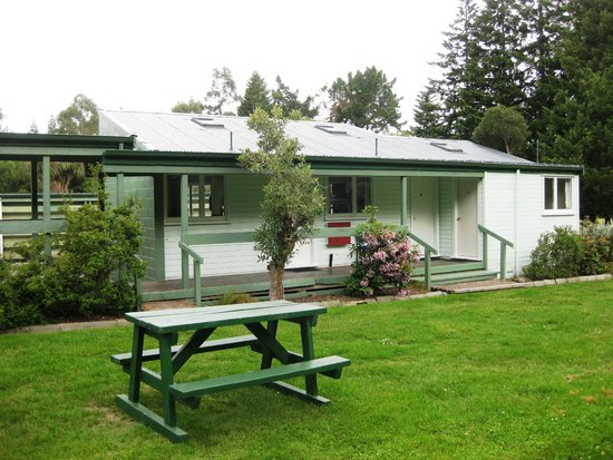 Alpine Holiday Apartments & Campground: The Cabins