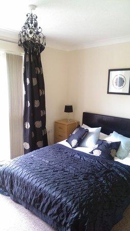 Waterside Park : master bedroom