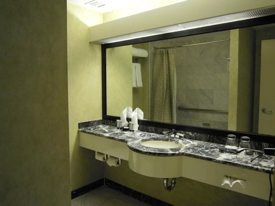 Millennium Broadway New York Times Square: Bagno