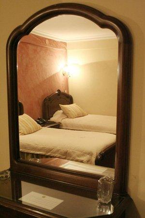 Hostal Patrimonio - Sucre: Habitación Doble