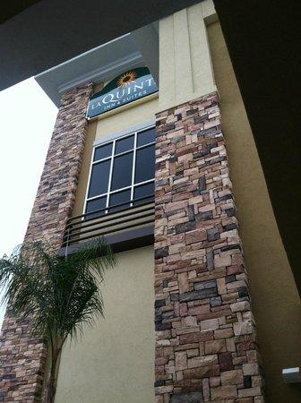 La Quinta Inn & Suites Rockport - Fulton : Front Enterance