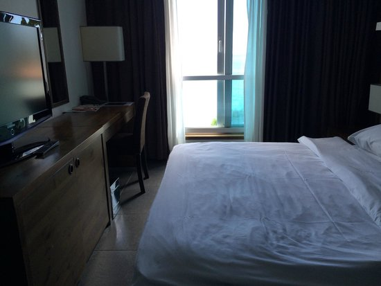 Avala Resort & Villas : room