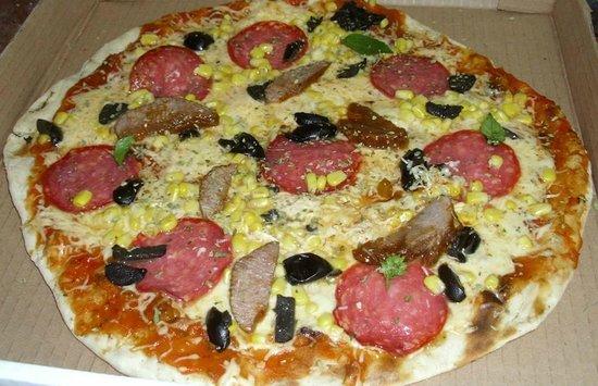 PizzaPozzi