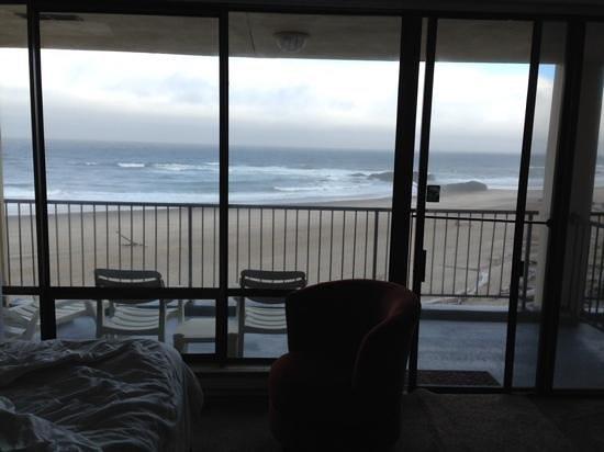 Inn At Spanish Head : what a view!