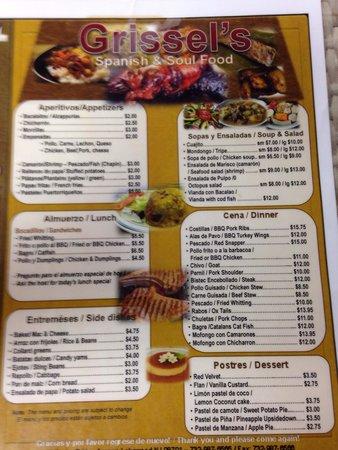 Spanish Restaurants In Lakewood Nj