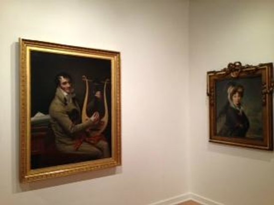 Bellagio Gallery of Fine Art : More beautiful art on display.