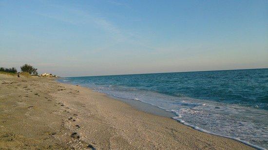 Turtle Beach: So peaceful