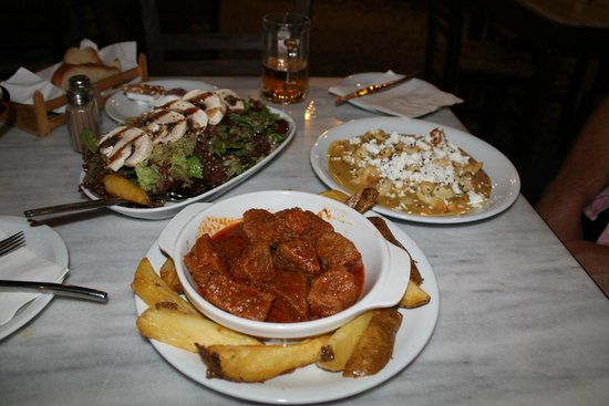Restaurant Raki: yum