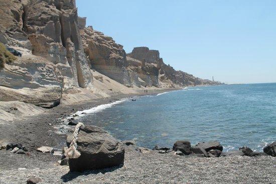 Eros Beach : .