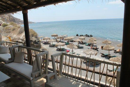 Eros Beach : ..