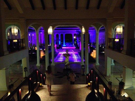 The Reserve at Paradisus Palma Real : Lobby
