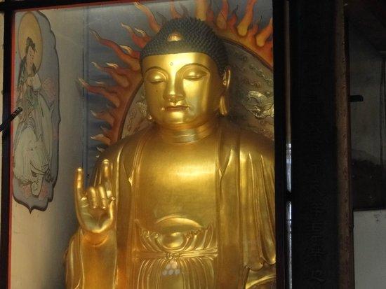 Kek-Lok-Si-Tempel: Kek Lok Si