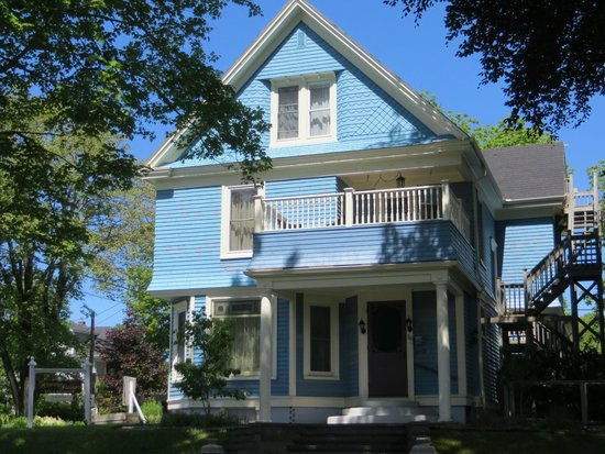 Atlantic Sojourn Bed & Breakfast: Atlantic Sojourn B & B, Lunenburg