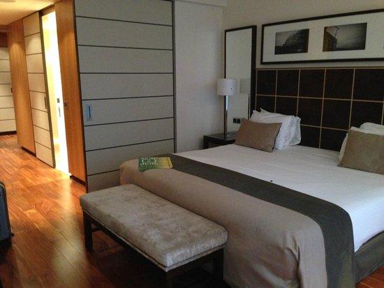 Eurostars Berlin Hotel: Room