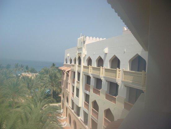 Shangri La Barr Al Jissah Resort & Spa-Al Bandar : view