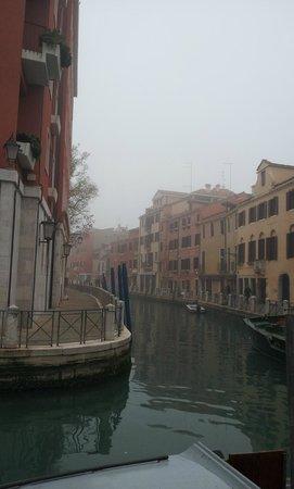 Gran Canal: Canal