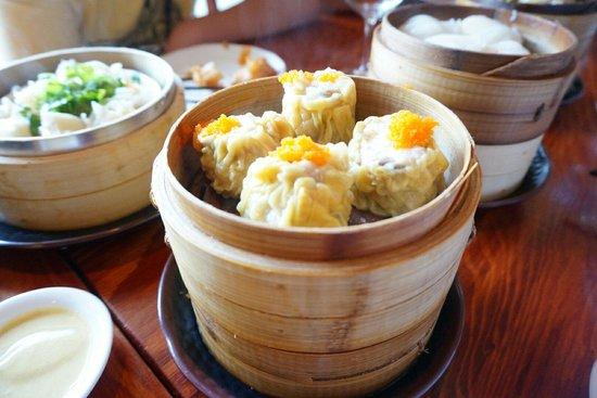 Bao Dim Sum House: Pork siawmai