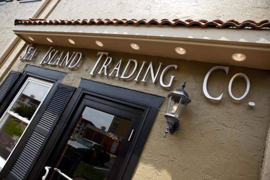 Sea Island Trading Co