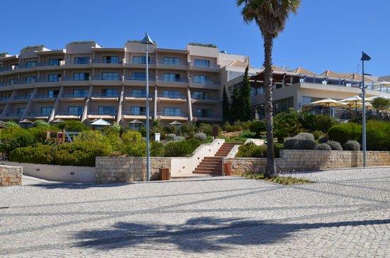 Grande Real Santa Eulália Resort & Hotel Spa: Hotel Grande Real Santa Eulália - Albufeira