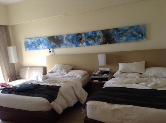 Courtyard Bali Nusa Dua Resort : room