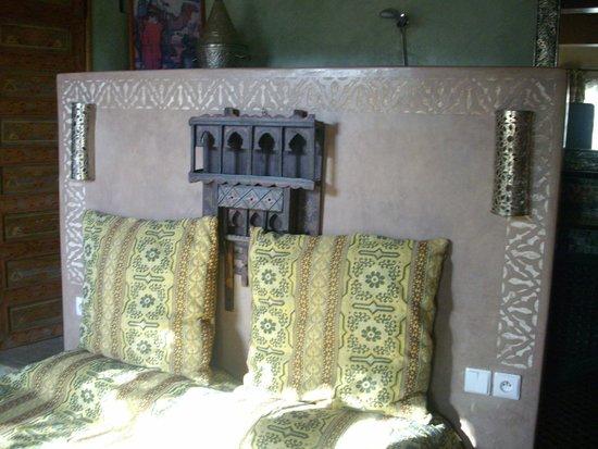 Palais Sebban : Telouet Room