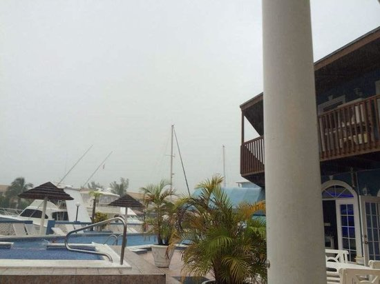 Ocean Reef Yacht Club & Resort : Resort view