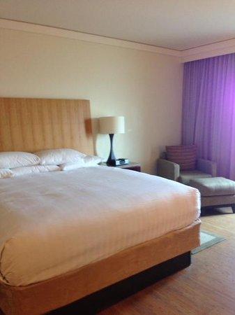 Hyatt Regency Trinidad: Bed