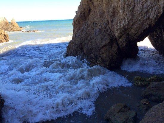 El Matador State Beach: 2014
