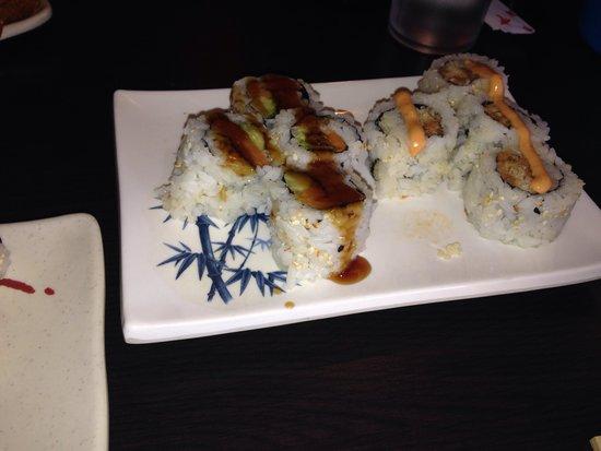 7 Star Sushi & Grill: Sushi