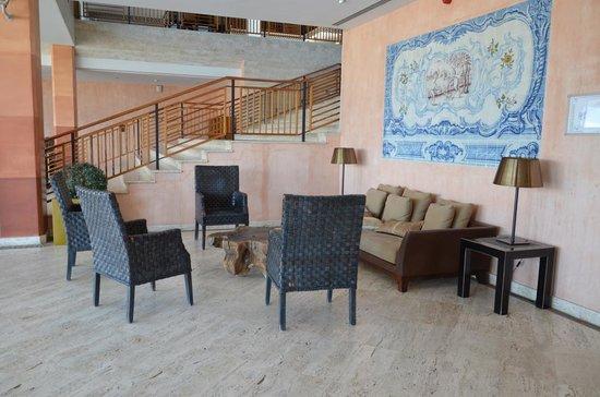Grande Real Santa Eulália Resort & Hotel Spa : Hotel Grande Real Santa Eulália -Albufeira