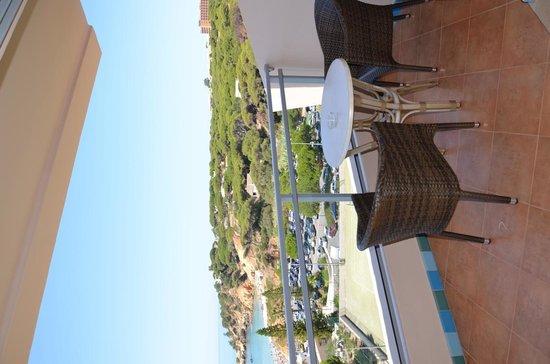 Grande Real Santa Eulália Resort & Hotel Spa: Hotel Grande Real Santa Eulália -Albufeira